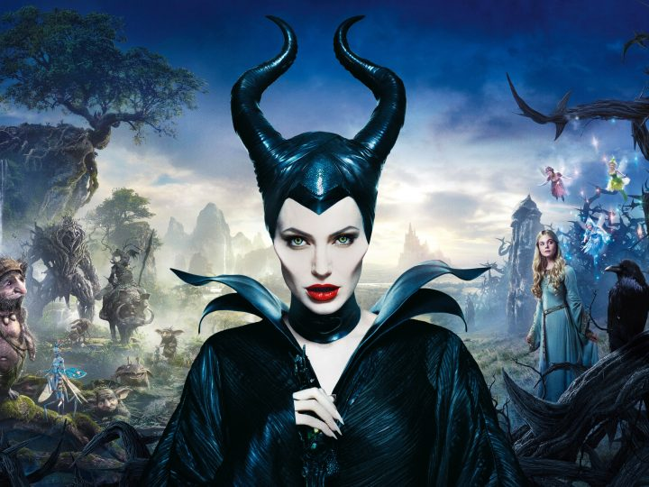 The Beneficence of Maleficent